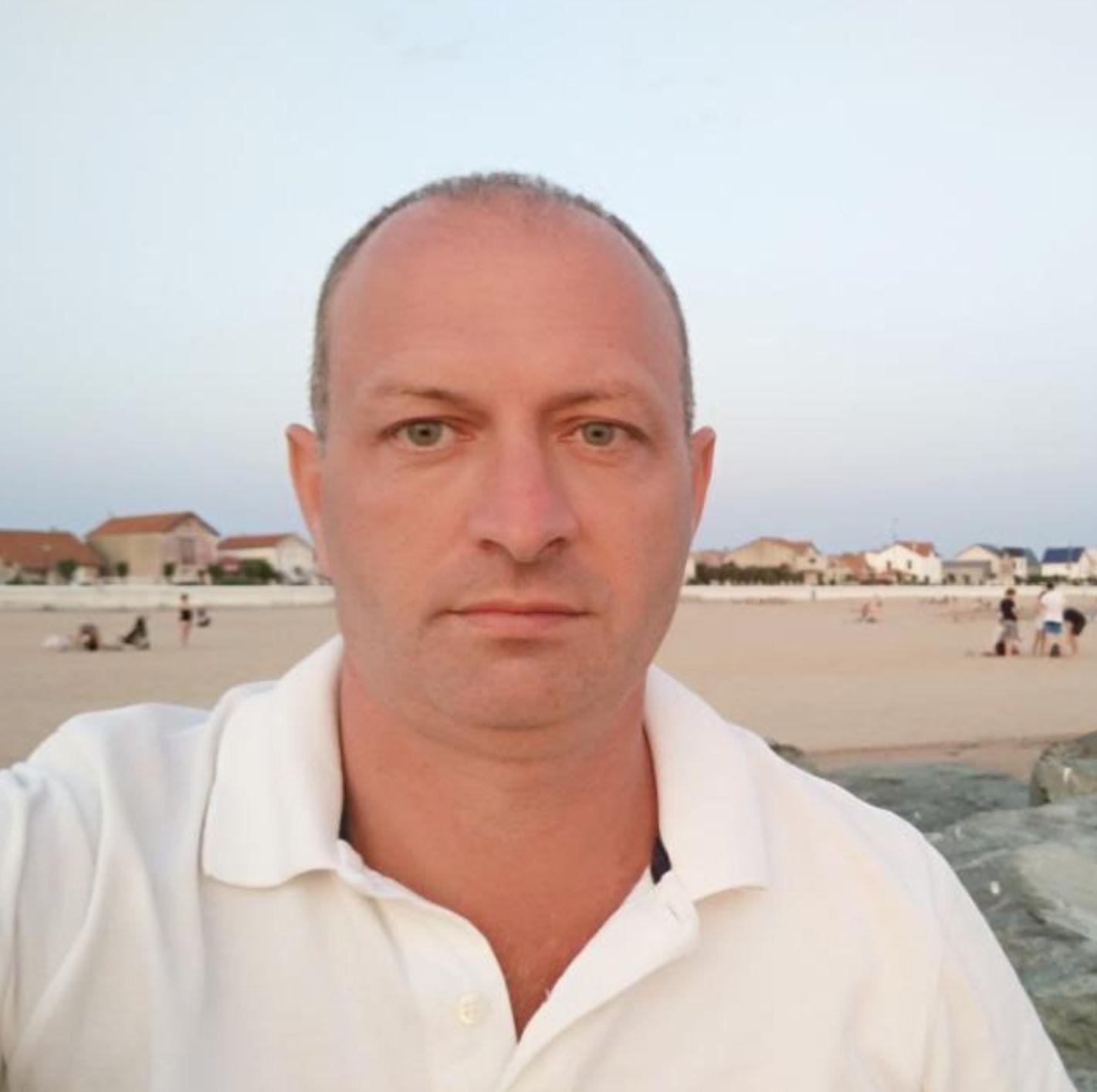 Dmitri Fichter